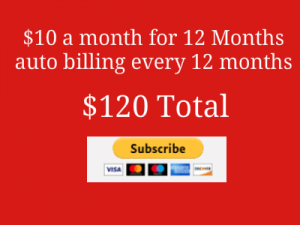 Buy button subscribe 12 months 120 total 7 8 2020 red