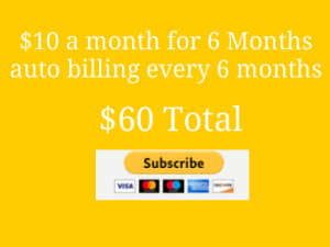 Buy button subscribe 6 months 60 total 7 8 2020
