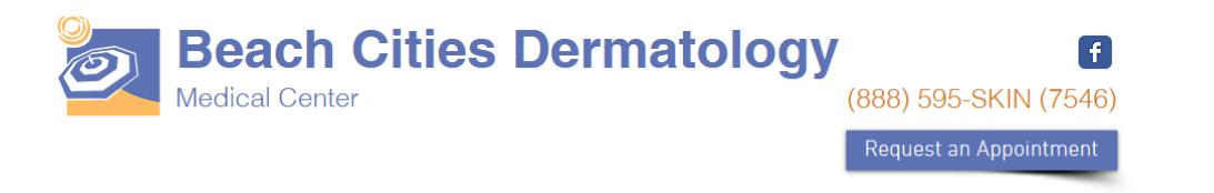 costa mesa directory Beach Cities Dermatology